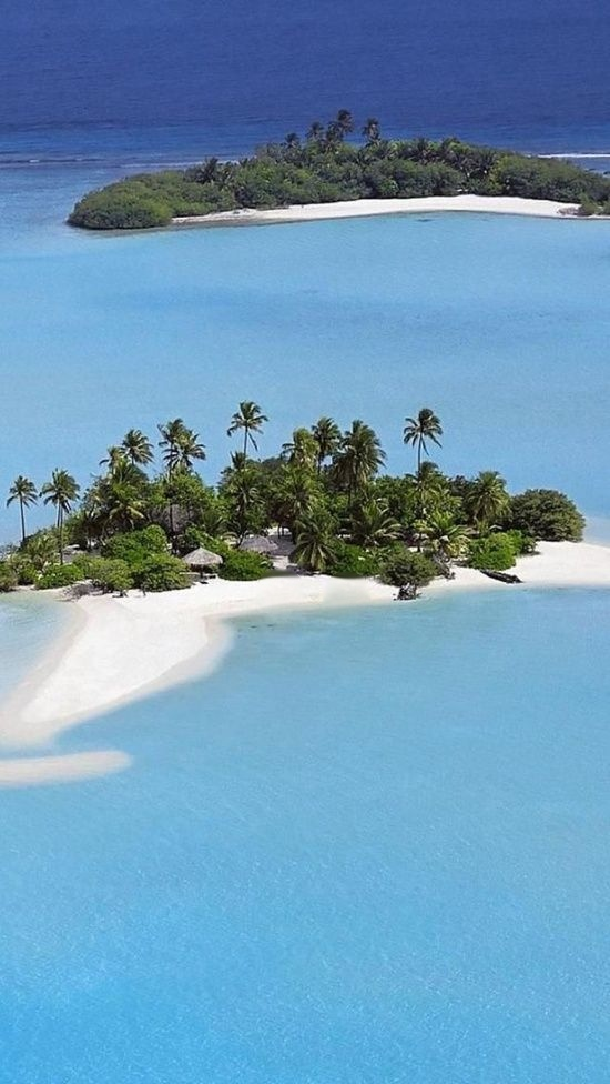 Atoll de Male - Îles Maldives