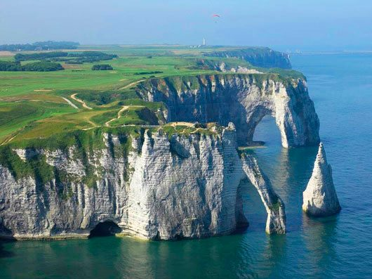 Étretat, Normandie - France