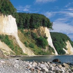 Isola di Rügen - Germania