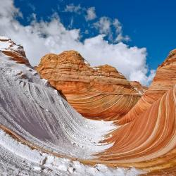 Coyote Buttes - Arizona