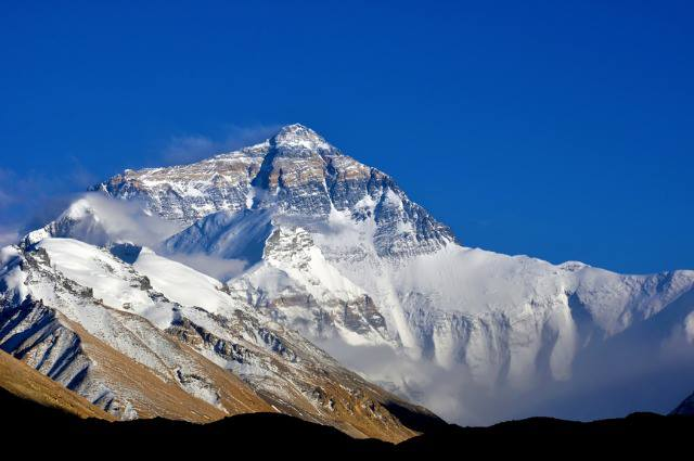 Monte Everest - Himalaya