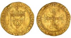Ecu d'or Louis XII 1498 1514