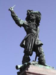 Jean Bart (1650 - 1702), corsaire dunkerquois