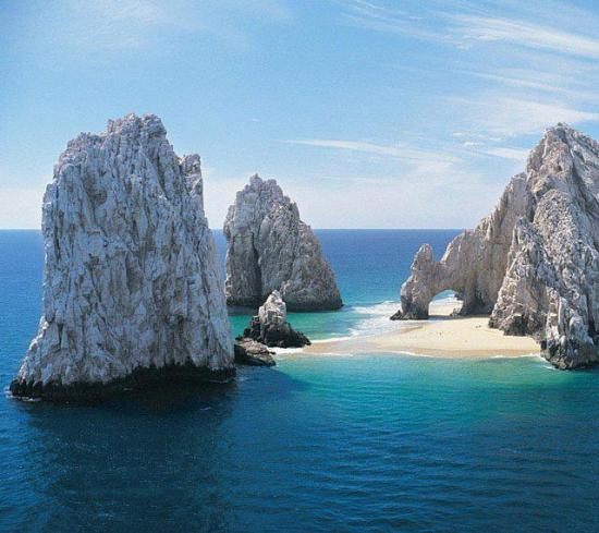 Cabo San Lucas - Mexique